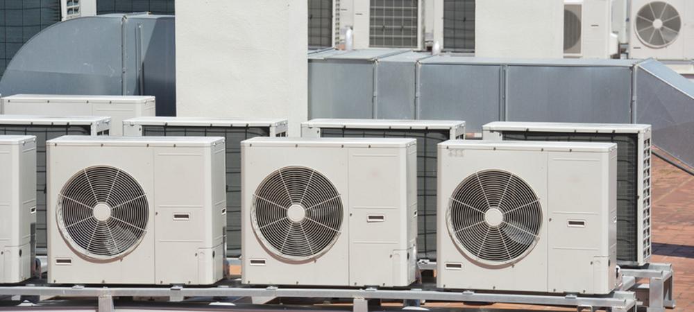 Chauffage Climatiseur Ventilateur